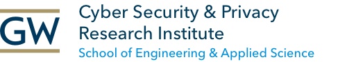 Cyber Security & Privacy Research Institute